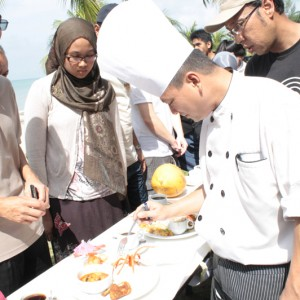 Team-Cooking-Competition